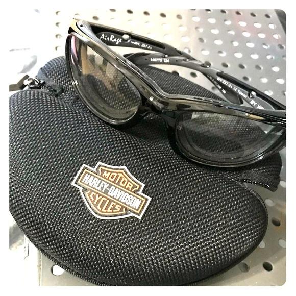 b42977eca2e Harley-Davidson Accessories - Wiley x Harley-Davidson performance glasses